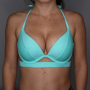 Victoria Secret Push Up Bikini Top